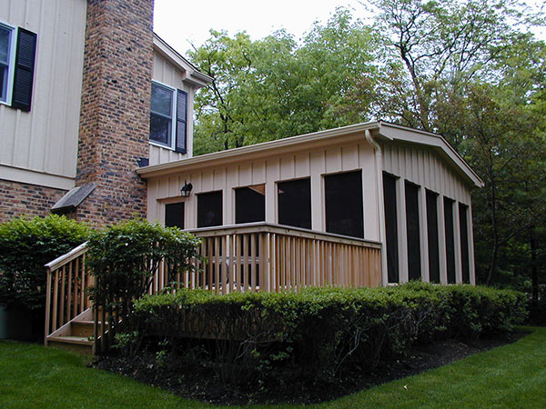Siding Exteriors Gallery Forde Windows And Remodeling Inc - Bathroom remodeling northbrook
