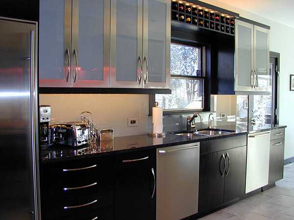 kitchen renovation gallery forde windows and remodeling inc